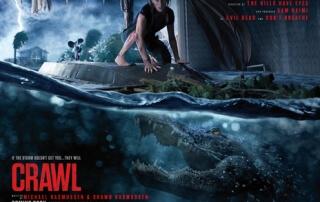Crawl (Review)