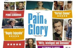 Pain and Glory (Review)