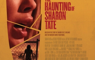 The Haunting of Sharon Tate (Review)