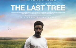 The Last Tree (Review)