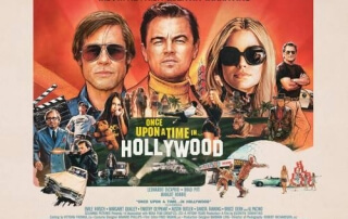 Once Upon A Time In Hollywood (Review)