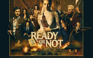 Ready or Not (Review)