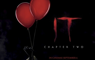 It: Chapter Two (Review)