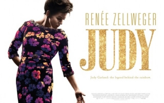 Judy (Review)