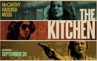 The Kitchen (Review)