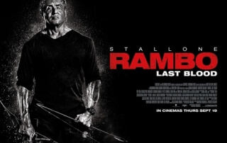 Rambo: Last Blood (Review)