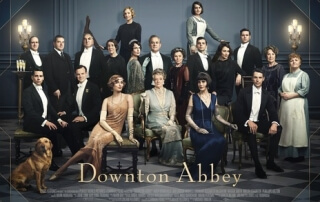 DOWNTON ABBEY (PG)