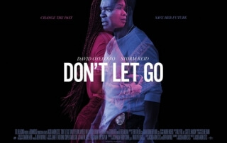 Don't Let Go (Review)