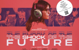 THE SHOCK OF THE FUTURE (15)