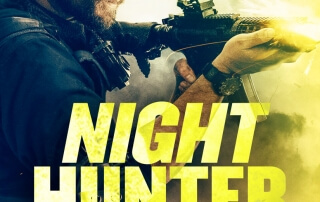 NIGHT HUNTER (15)