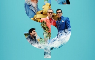 The Laundromat (Review)