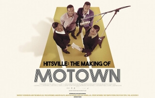 HITSVILLE: THE MAKING OF MOTOWN (12A)