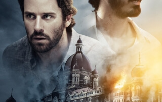 Hotel Mumbai (Review)
