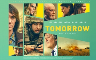 Tomorrow (Review)