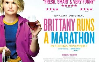 Brittany Runs A Marathon (Review)