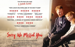 Sorry We Missed You (Review)