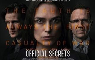 OFFICIAL SECRETS (15)