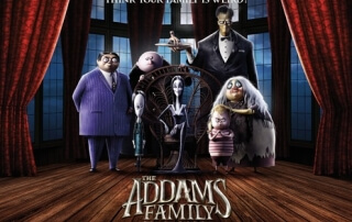 The Addams Family (Review)