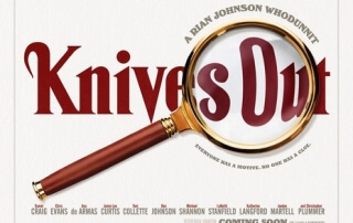 Knives Out (BFI London Film Festival Review)