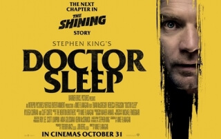 Doctor Sleep (Review)