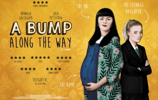A BUMP ALONG THE WAY (15)