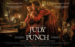 Judy & Punch (BFI London Film Festival Review)