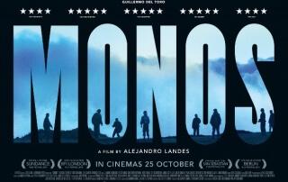 Monos (Review)