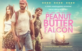 The Peanut Butter Falcon (BFI London Film Festival Review)
