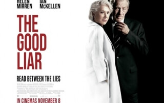 The Good Liar (Review)