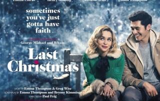 LAST CHRISTMAS (12A)