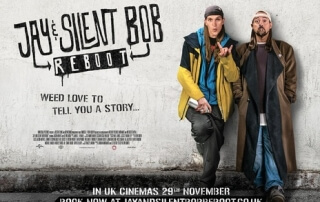 Jay and Silent Bob Reboot (Review)