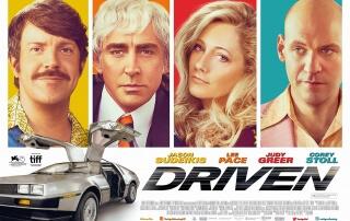 DRIVEN (15)