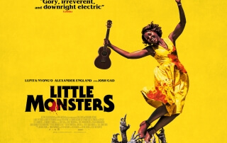 LITTLE MONSTERS (15)