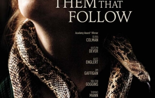 THEM THAT FOLLOW (15)