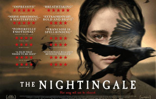 THE NIGHTINGALE (18)