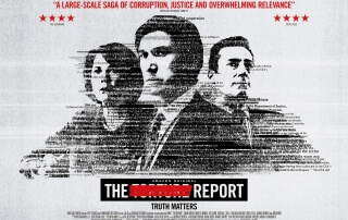 The Report (Review)