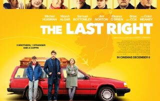 THE LAST RIGHT (15)