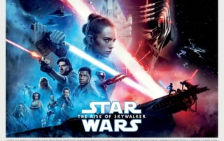 Star Wars: The Rise of Skywalker (Spoiler-Free Review)