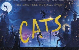 Cats (Review)