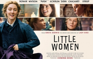 LITTLE WOMEN (U)