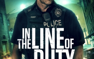 IN THE LINE OF DUTY (15)