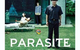 Parasite (Review)