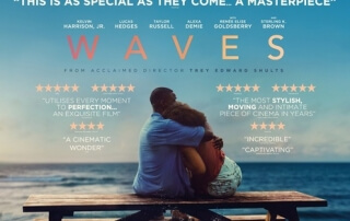 Waves (Review)