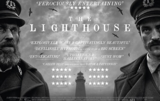 The Lighthouse (Review #2)