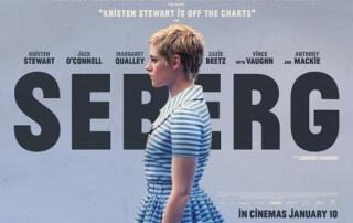 Seberg (Review)