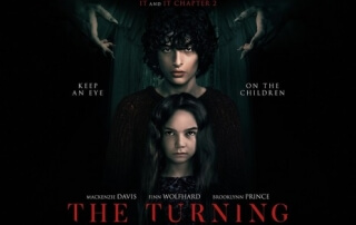 The Turning (Review)