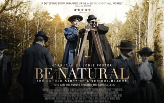 BE NATURAL: THE UNTOLD STORY OF ALICE GUY-BLACHÉ (PG)