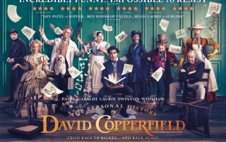 The Personal History of David Copperfield (Review #2)