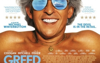 Greed (Review #2)