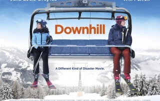 Downhill (Review)